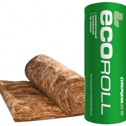 Экоролл рулон 20м 2